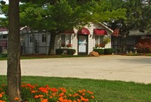 Brady Kennels is located on 18 beautifully maintained acres in Fowlerville, Mich.